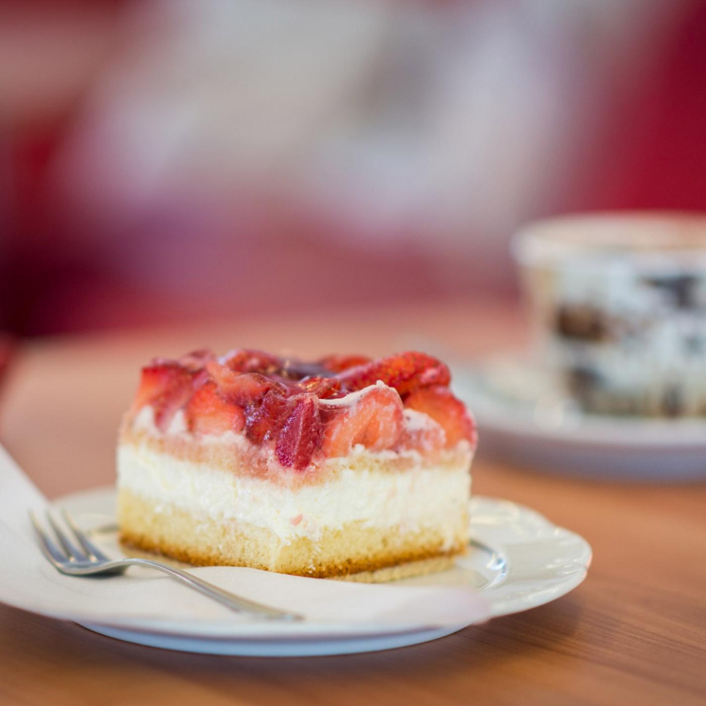 Cafe Eberle Reichenbach An Der Fils Brunch