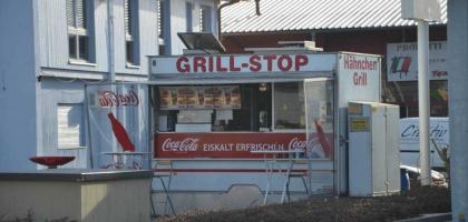 Bild von Grill-Stop Schwetzingen
