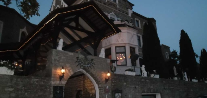 Bild von Steinburgs Restaurant im Hotel Schloss Steinburg