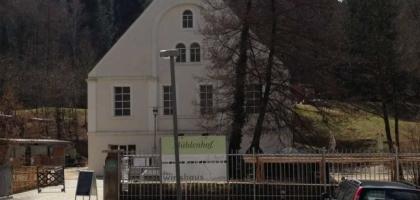 Bild von Das Wirtshaus im Mühlenhof