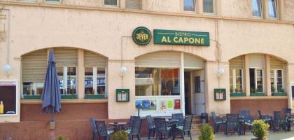 Bild von Al Capone