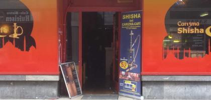 Fotoalbum: Carizma Shisha cafe