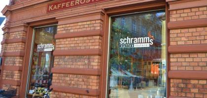 Bild von Schramms Kaffeerösterei