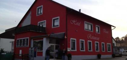 Bild von Hotel-Restaurant Bauer