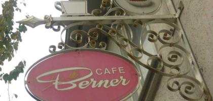 Bild von Conditorei-Café Berner