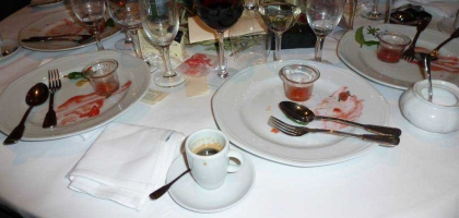 Bild von Restaurant Hotellerie Gebrüder Meurer