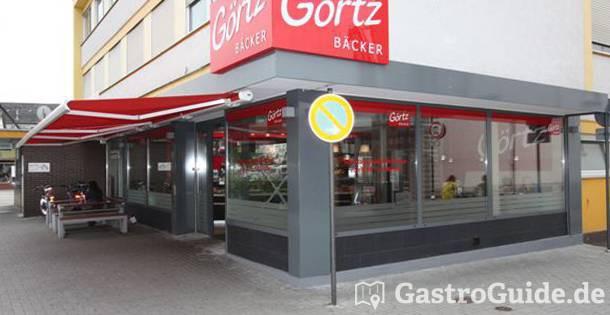 223db5289f0558 Bäckerei Görtz Bäckerei in 67071 Ludwigshafen am Rhein (Oggersheim)