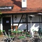 Foto zu Bierseidel: Bierseidel Altlussheim
