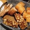 Frische Brotauswahl