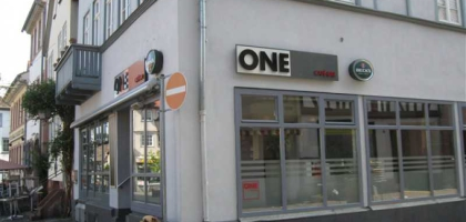 Bild von Cafe-Bar ONE