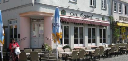 Bild von Café-Bistro Central