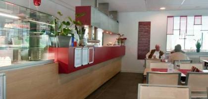 Bild von ferron Café-Restaurant-Bistro