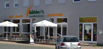Bild von Köhlers Landbäckerei