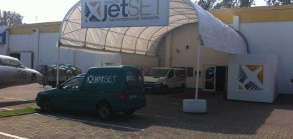 Bild von JetSET