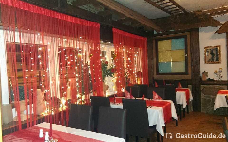 Ristorante Pizzeria Forum Restaurant, Biergarten, Ausflugsziel ...