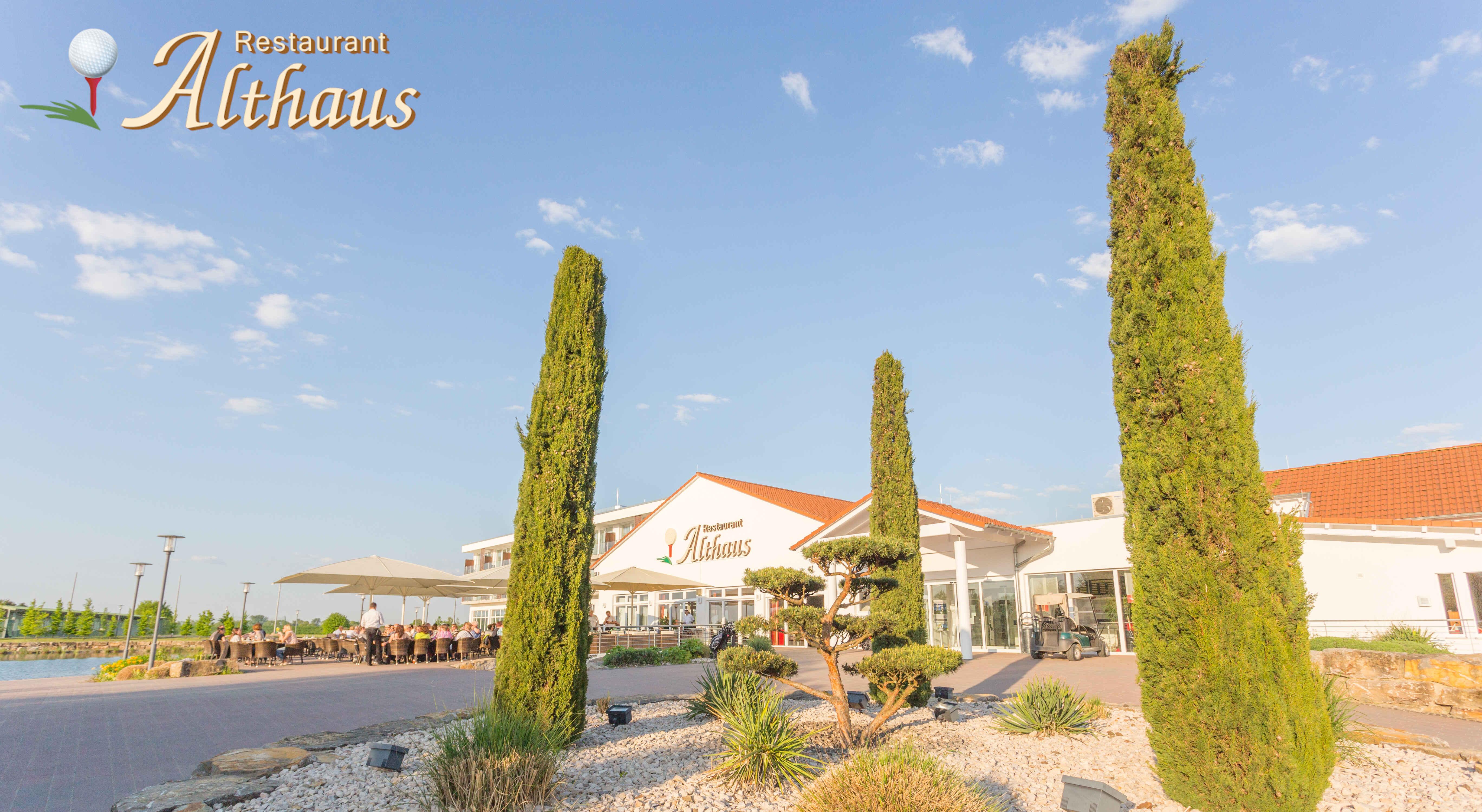 Bild zur Nachricht von Restaurant Althaus