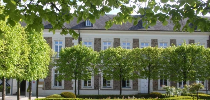 Bild von Vendôme · Gourmetrestaurant · Althoff Grandhotel Schloss Bensberg