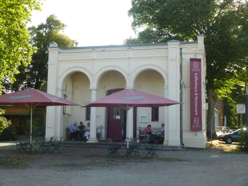 Cafe Ludwigslust