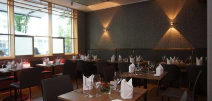 Fotoalbum: Conti Restaurant