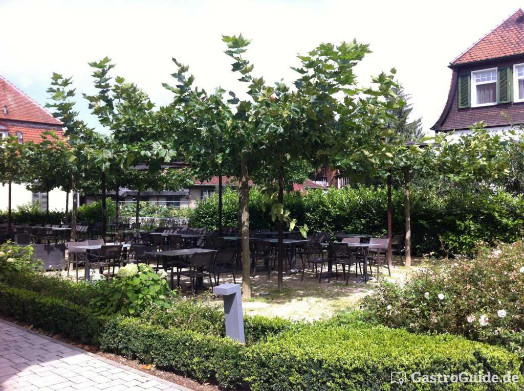 Osteria bonomi villa behr restaurant catering pizzeria for Behr wendlingen