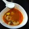 Tom-Yam-Gung Suppe