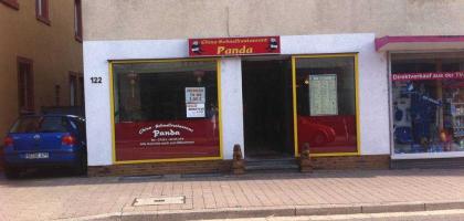 Bild von China-Schnellrestaurant Panda