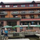 Foto zu Berghotel Mummelsee: .