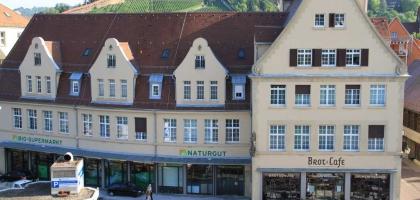Fotoalbum: Brot & Cafe Esslingen