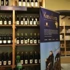 Foto zu Strausswirtschaft Kreuzberg: 3.11.19 stets auch in die Vinothek schauen