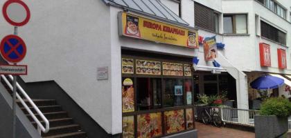 Bild von Europa Kebabhaus