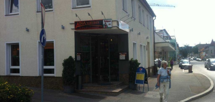 Bild von Asia Nudelhaus-Schnellrestaurant