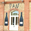 Neu bei GastroGuide: PAN   Vinothek Bistro Restaurant