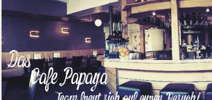 Bild von Café Papaya
