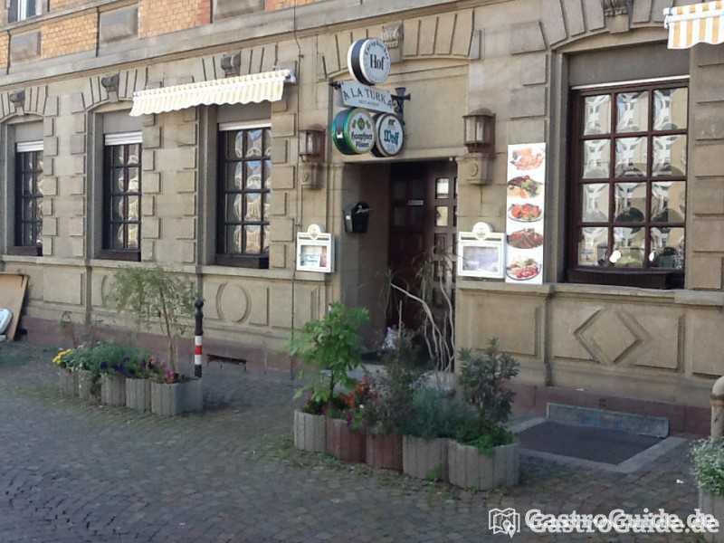 Restaurants Karlsruhe Durlach