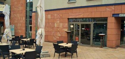 Bild von MWS City-Lounge