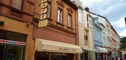Bild von Café am Storchenturm
