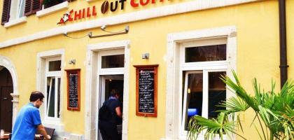 Bild von Chill Out Coffee