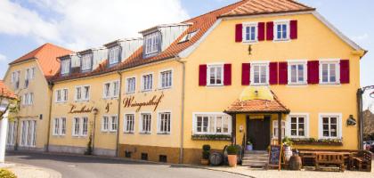 Bild von Landhotel & Weingasthof