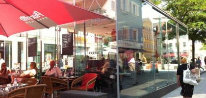 Bild von Café Sichtbar