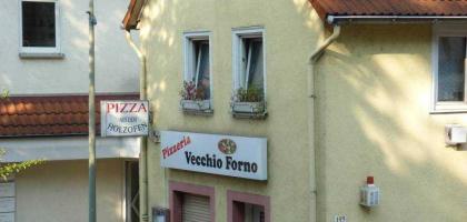 Bild von Pizzeria Vecchio Forno