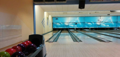 Bild von Hendrix Bowlingcenter