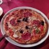 Pizza Lucifero