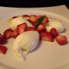 Erdbeeren/Mascarpone