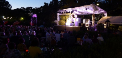 Fotoalbum: Open-Air Theater