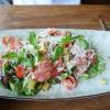 Salat von der Tageskarte