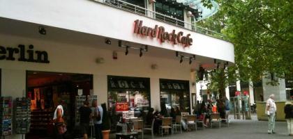Bild von Hard Rock Café Berlin