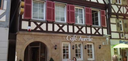 Bild von Café Aurélie
