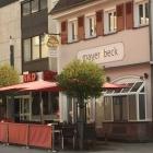 Foto zu Cafe Am Markt - Mayersbeck: