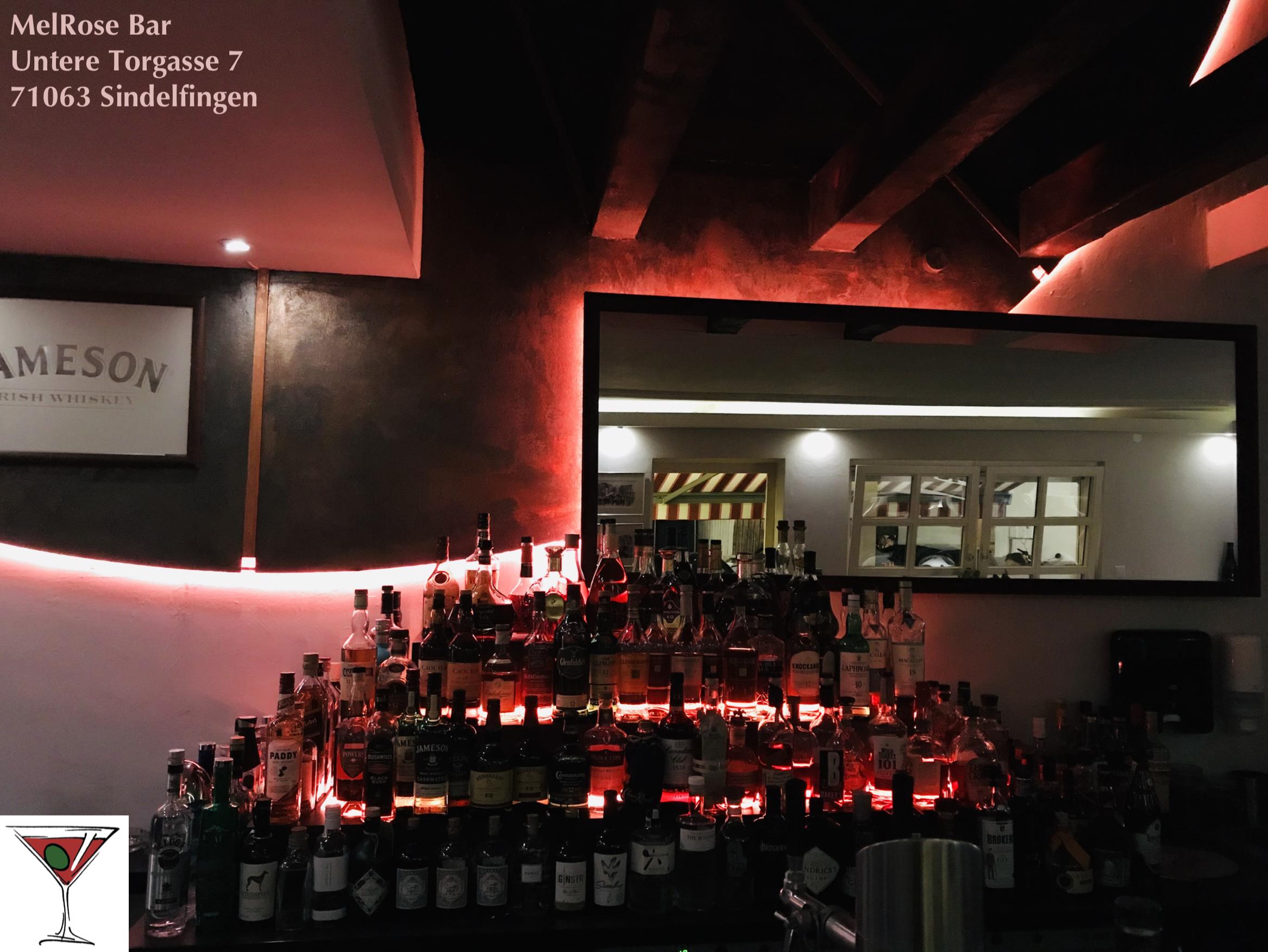 Bild zur Nachricht von MelRose Bar