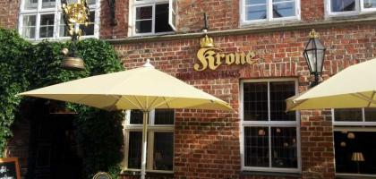 Bild von Krone - Bier- unn Eventhaus